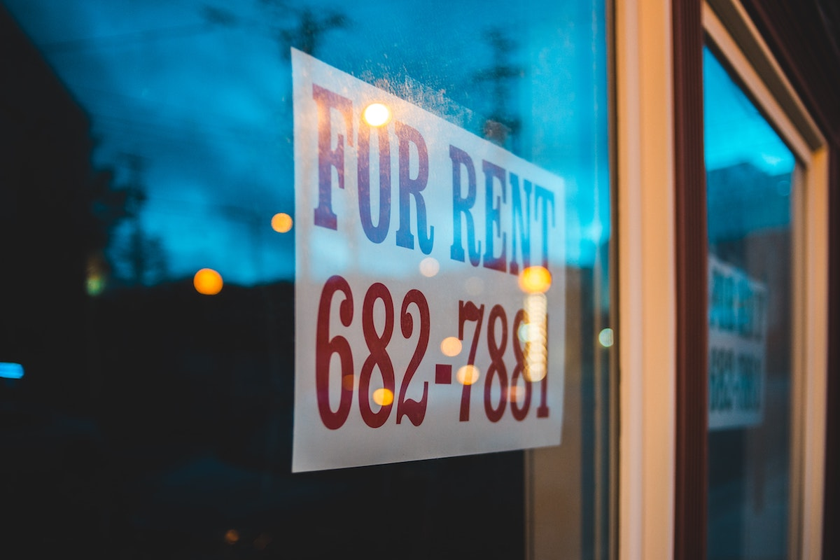 How Landlords Protect Themselves From Lawsuits For Rent Sign