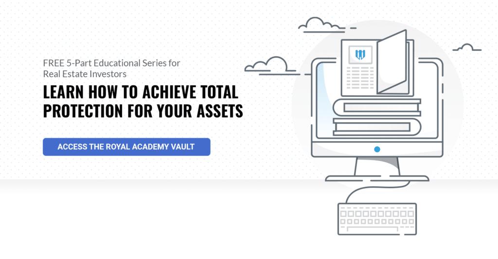 asset-protection-vault-access